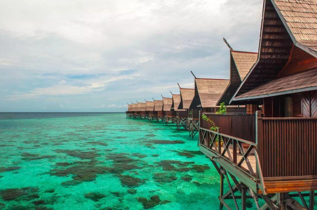 东南亚最后的净土,没想到还有15个人少绝美的小众私人海岛!