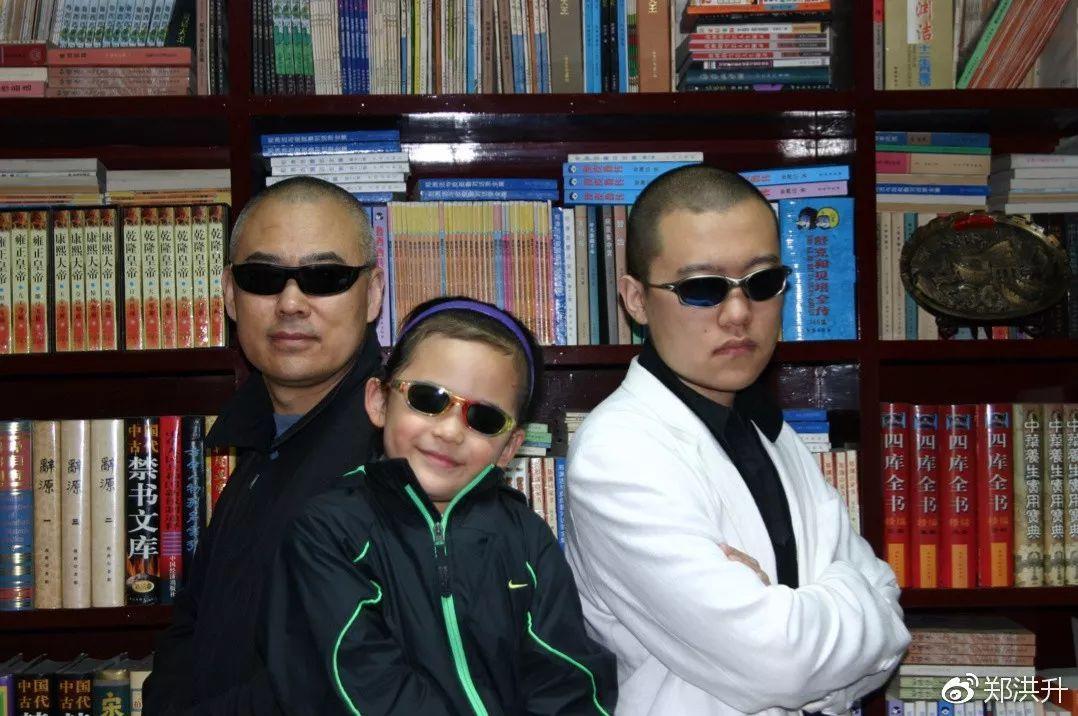 童话大王郑渊洁为什么把女儿送进美国名校,却只让儿子读到小学?