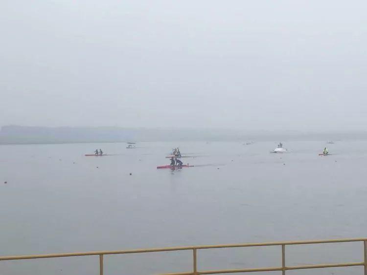 中国体育彩票杯2018年河北省青少年赛艇、皮斗鸡跑笼图视频图片
