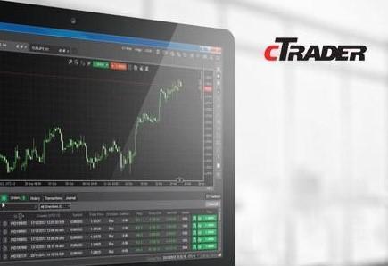 应用程序全面升级!cTrader平台将交易化繁为简