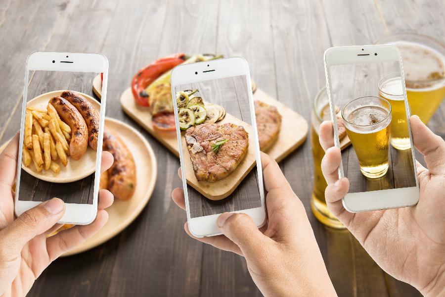 """新餐饮核心是智能营销,如何打通社餐的""""任督二脉""""?"""