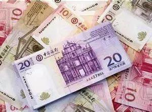 详谈澳门钞票历史