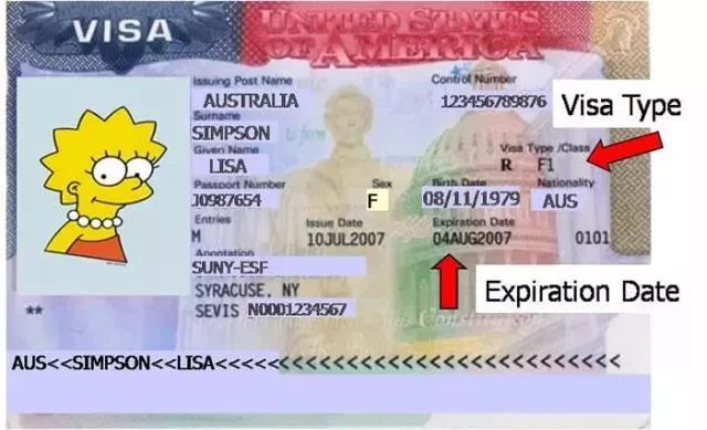2018美国签证新规:留学生签证逾期居留,今后恐