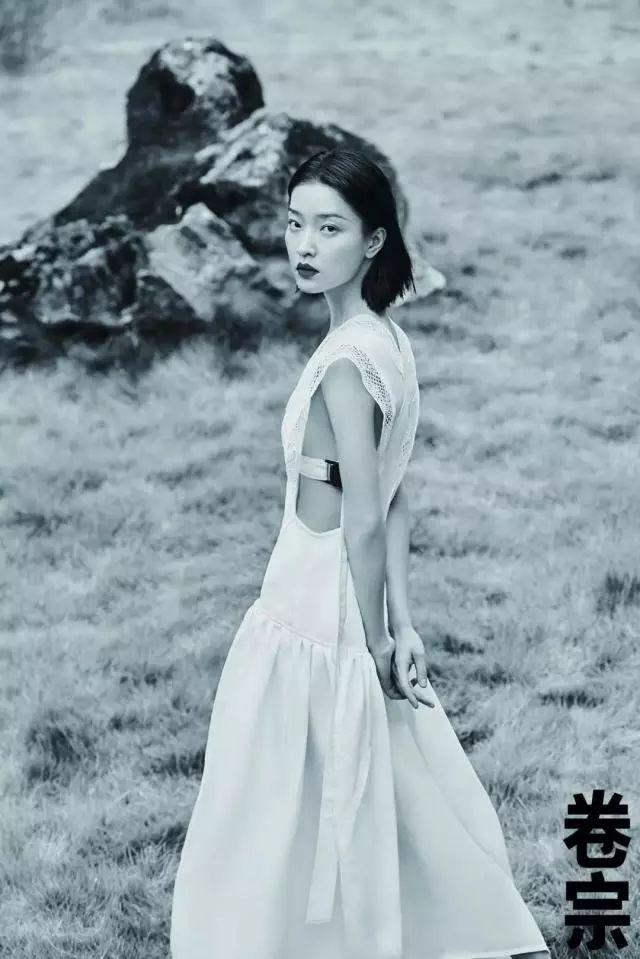 """模特杜鹃为什么最受外国人追捧? 美出东方高级感才是你""""耐看""""的核心!"""