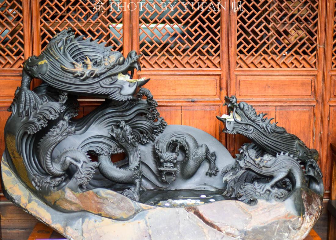 中国四大名砚之一的歙砚原产地原来在江西婺源,有多少人不了解?