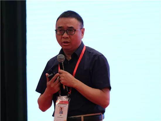 阿里研究院副院长杨健:数字经济不能再造鸿沟