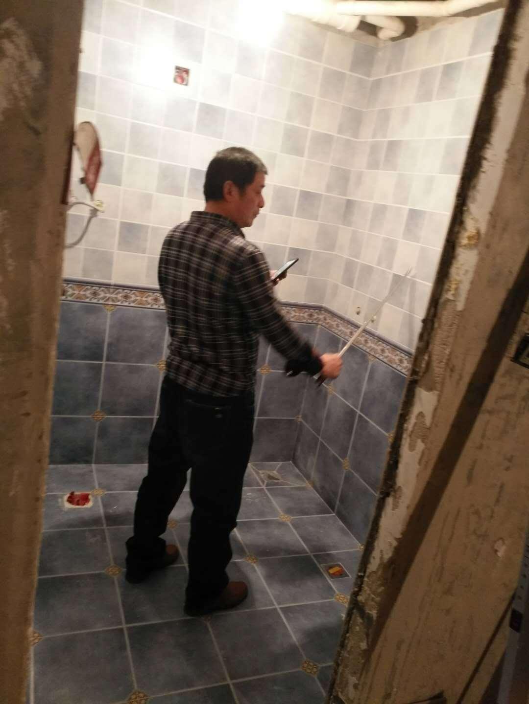 北京老房装修翻新改造步骤,让老房子焕然一新