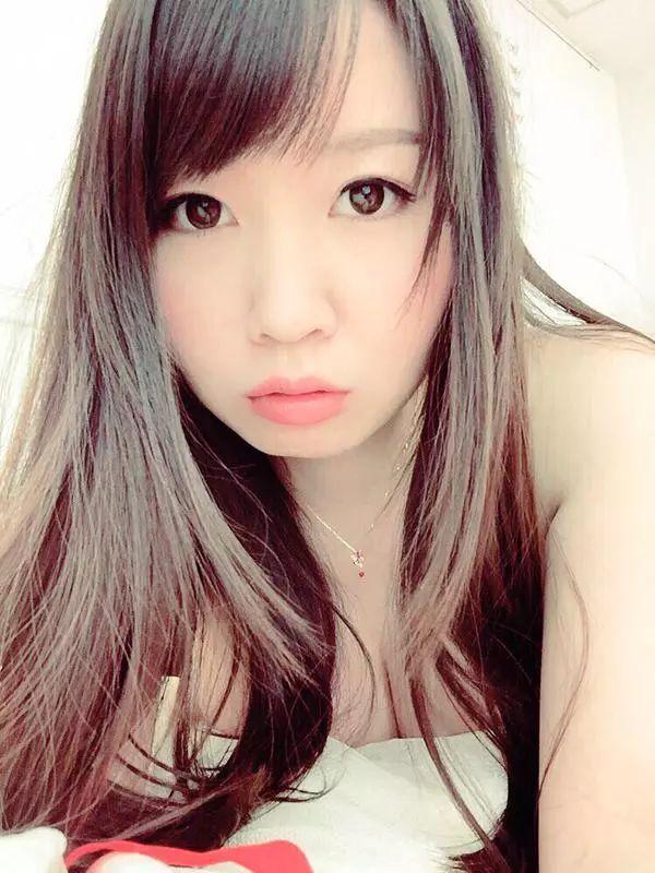 【妹子杂图】梦乃爱华,第二弹老熟人了.