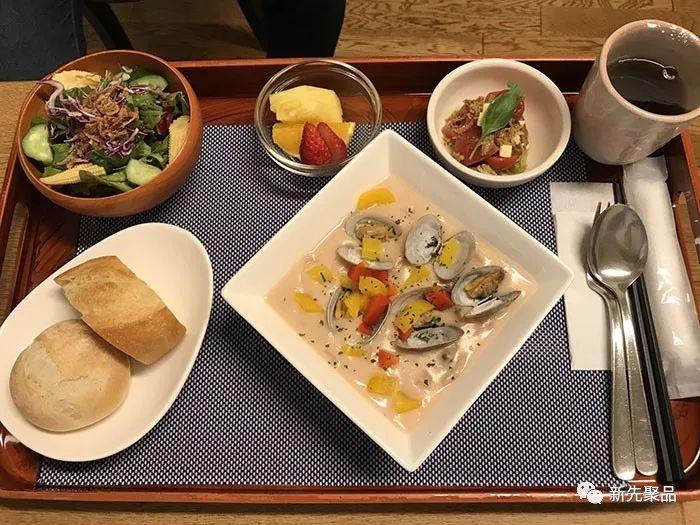 日本医院餐食能堪比米其林?没见过真不敢相信!