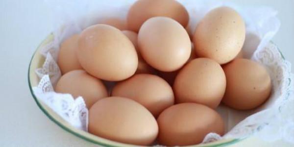 每天一個雞蛋可以降低患心臟病和中風的機率