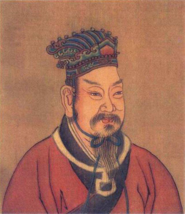 漢景帝請周亞夫吃飯,卻不給筷子,肉也不切,漢景帝在打什麽啞謎