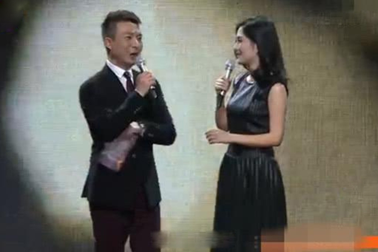 娱讯:欧阳娜娜为宋祖儿庆生|康辉还原与谢娜主持争议