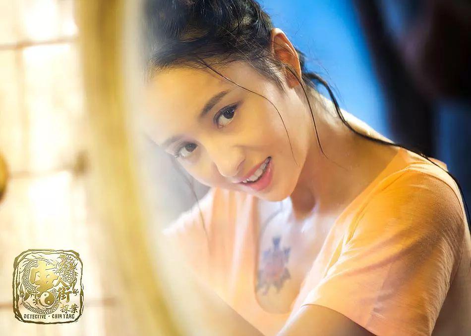被美貌耽误的演员佟丽娅 娱乐八卦 图8