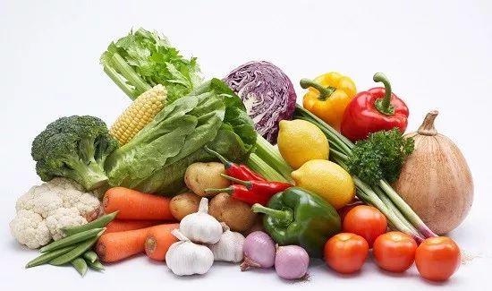 科学说:均衡饮食中,蔬菜到底怎么吃?吃对事半功倍!