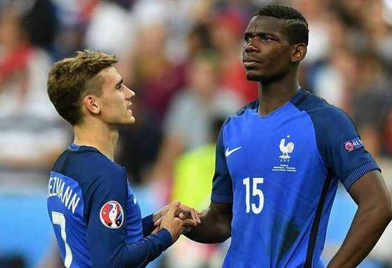 世界杯前瞻之法国队:头重脚轻或难夺冠,有个人