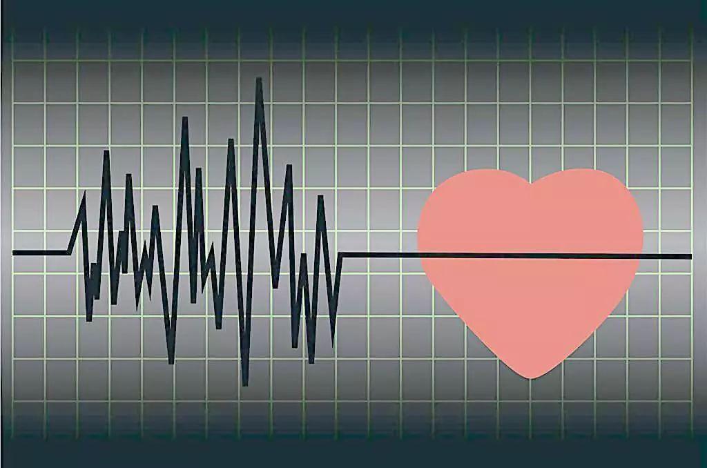 关于心电图,普通人应该知道的事情(一) - 大山深处 - 大山深处的博客
