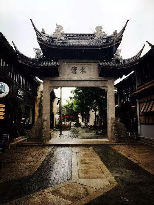 中国最美的20个古镇! 你们都知道有哪些吗?