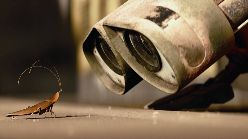 當一個機器人哭著求你,你還會忍心拔掉電源嗎?