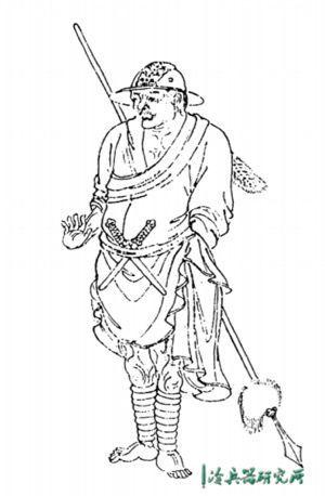 中国古代山地特种部队有啥特殊之处?揭秘清朝健锐营的