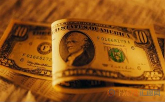 中美贸易危局持续降温,市场乐观情绪弥漫料助涨美元