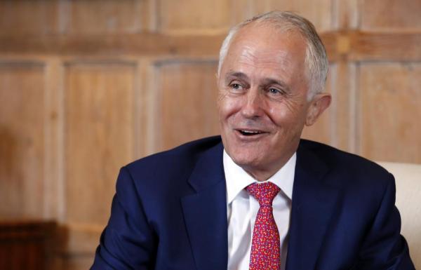 澳大利亚总理特恩布尔减税方案遭冷落,反对党无人支持
