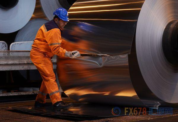 欧盟怒了!关税豁免将到期,特朗普要求对美钢铝出口降10%