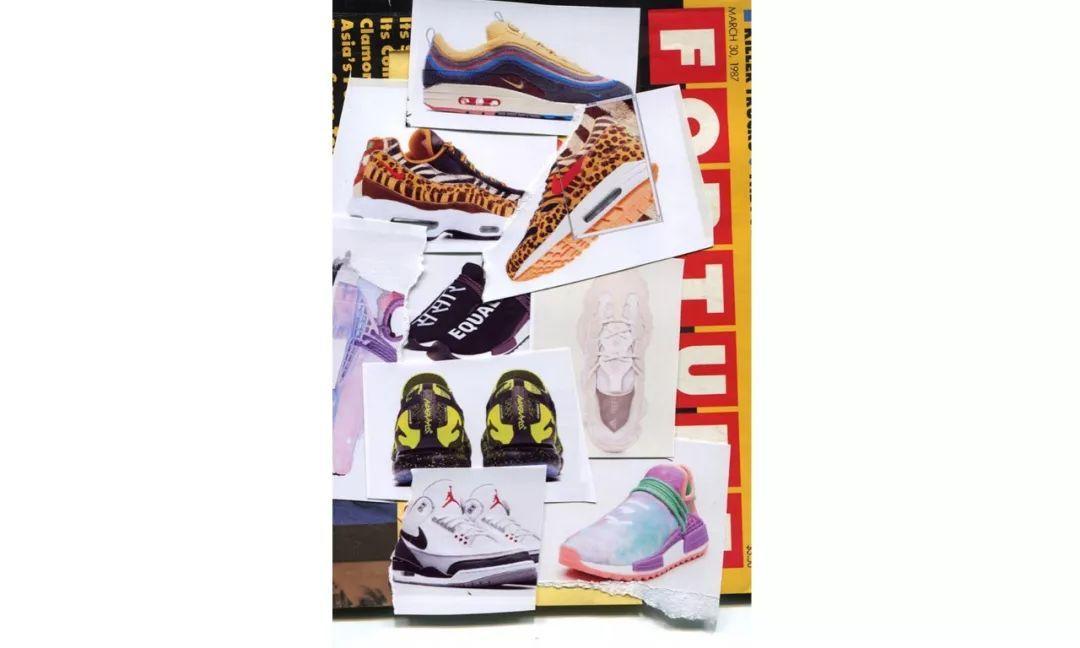 "Virgil Abloh x Air Jordan I ""UNC"" 突击上架美国 Nike SNKRS"