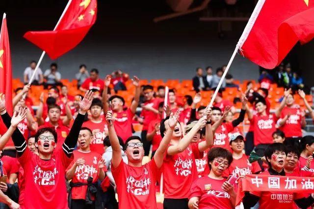 江苏体育直播国足战缅甸 留言助威赢球票现场观