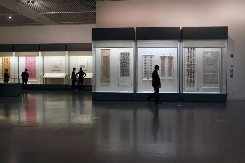 有知识的男人最性感,我是博物馆讲解员的天选之人——河森堡