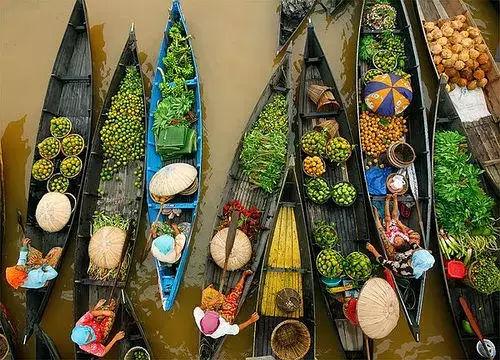 最美的色彩,懂得v色彩情趣的人,竟在菜市场?在情趣哪沧州酒店图片