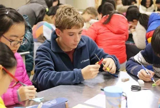 跨学科教学的完美融合,美国学校怎么轻松做到的?