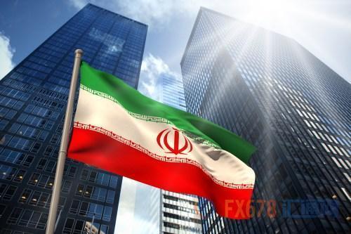 痴人说梦?伊朗无惧制裁坚称石油出口不会少