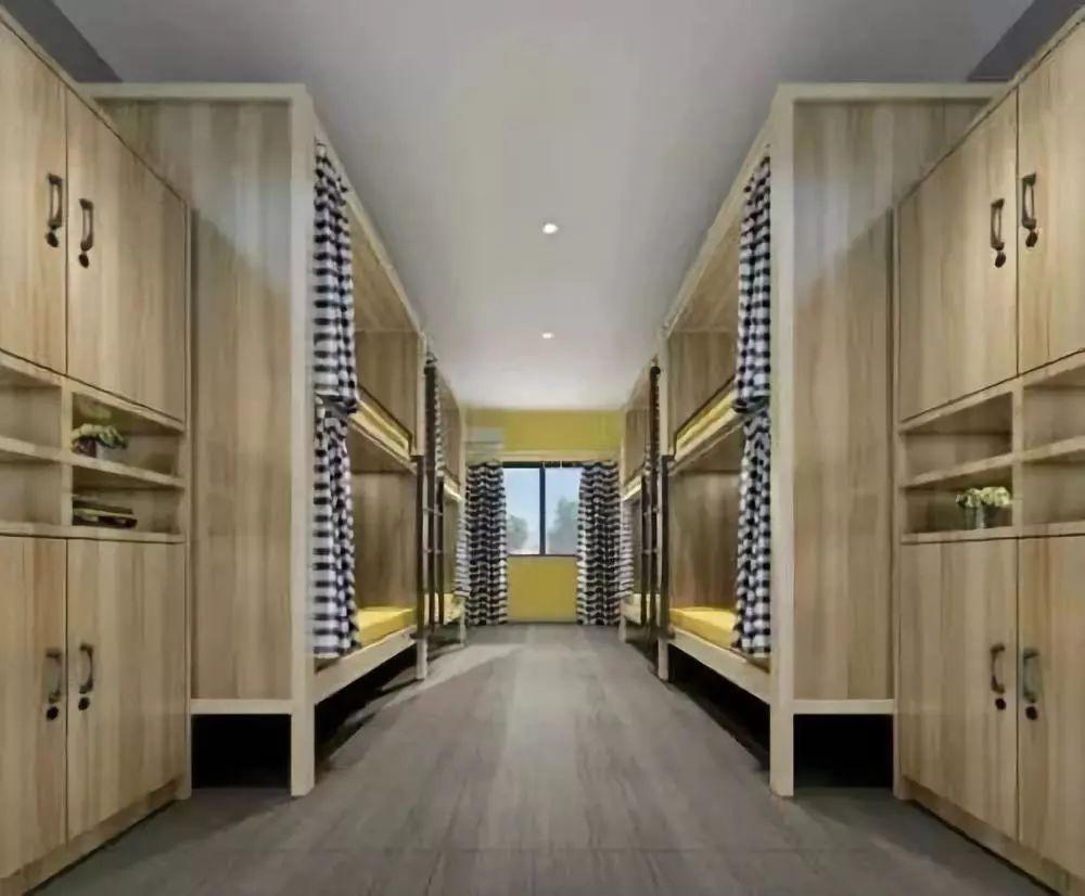 北京推租赁型集体宿舍:就该让务工者住得更体面些 | 新京报快评