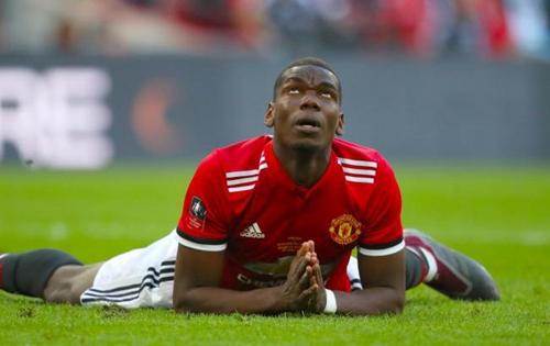 图雷:欣赏博格巴但不去曼联 曼城球迷会杀了我