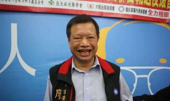 臺商呼籲國民黨:不敢談統一 會綁手綁腳