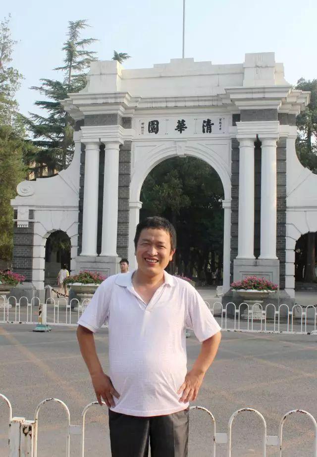 【杏坛故事】跨界教师石国辉:让历史变得有温