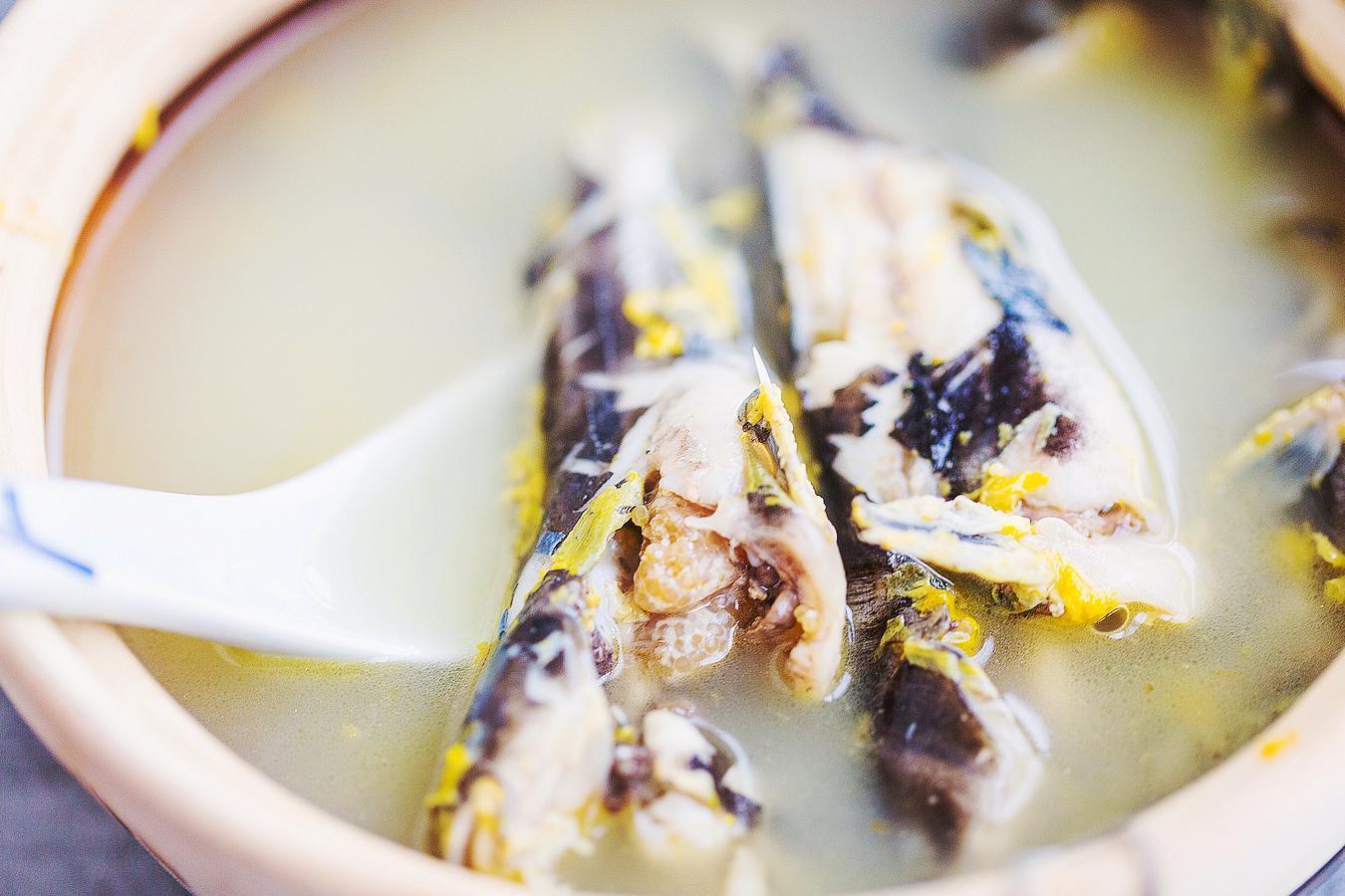嘎牙鱼价格_农村河里这鱼 肉嫩刺少味鲜40元一斤 贵也要多给孩子吃!