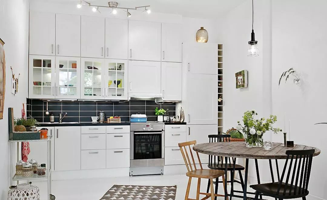 家庭厨房用品清洗妙招图片