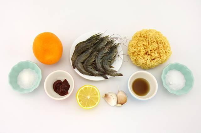 超简单技法v技法夏天开胃菜,让味蕾活过来!刮版画方法皱图片