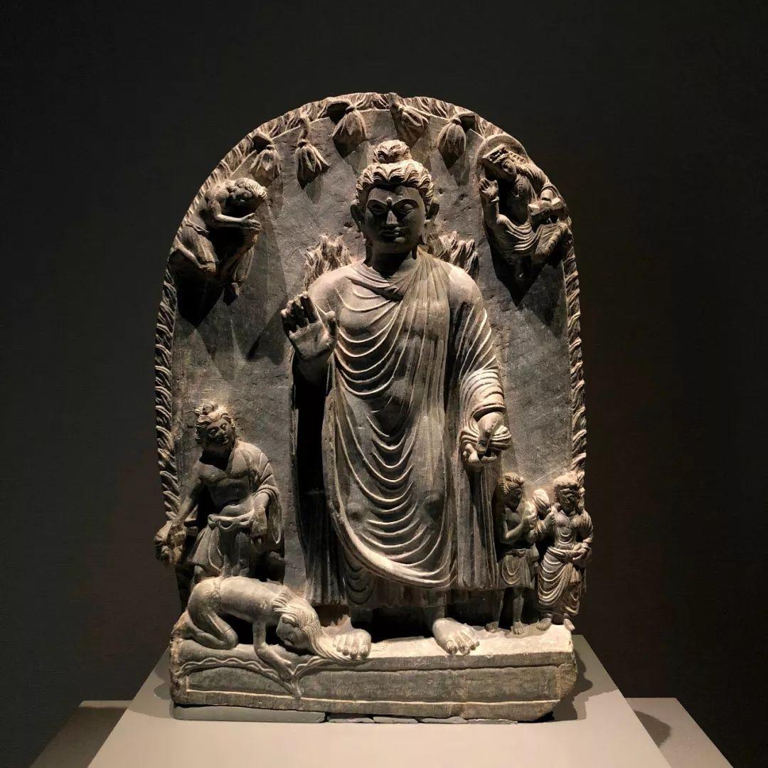 海外藏中国历代雕塑