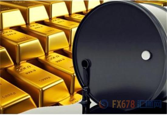 伊朗局势乱成一锅粥,金价油价或再迎升势