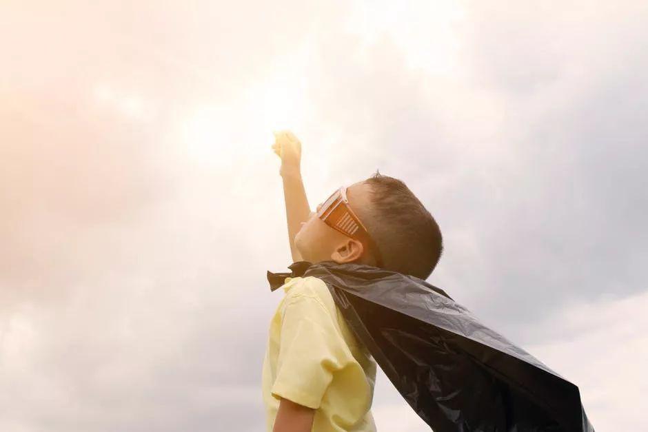 培养孩子的六则教育启示,拒绝做焦虑家长!