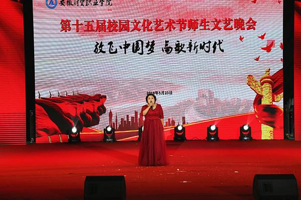 放飞中国梦 高歌新时代