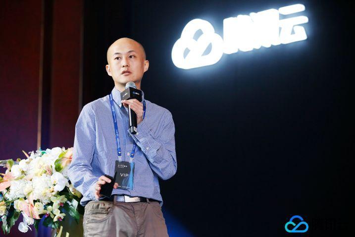 """腾讯云工业互联网助力平台发布  推动制造业"""""""