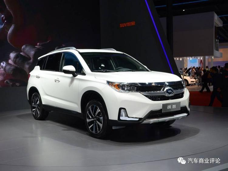 丰田和三菱为什么都看上了广汽传祺新能源汽车