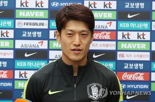李青龙:会证明我是值得被征召的 能踢所有位置