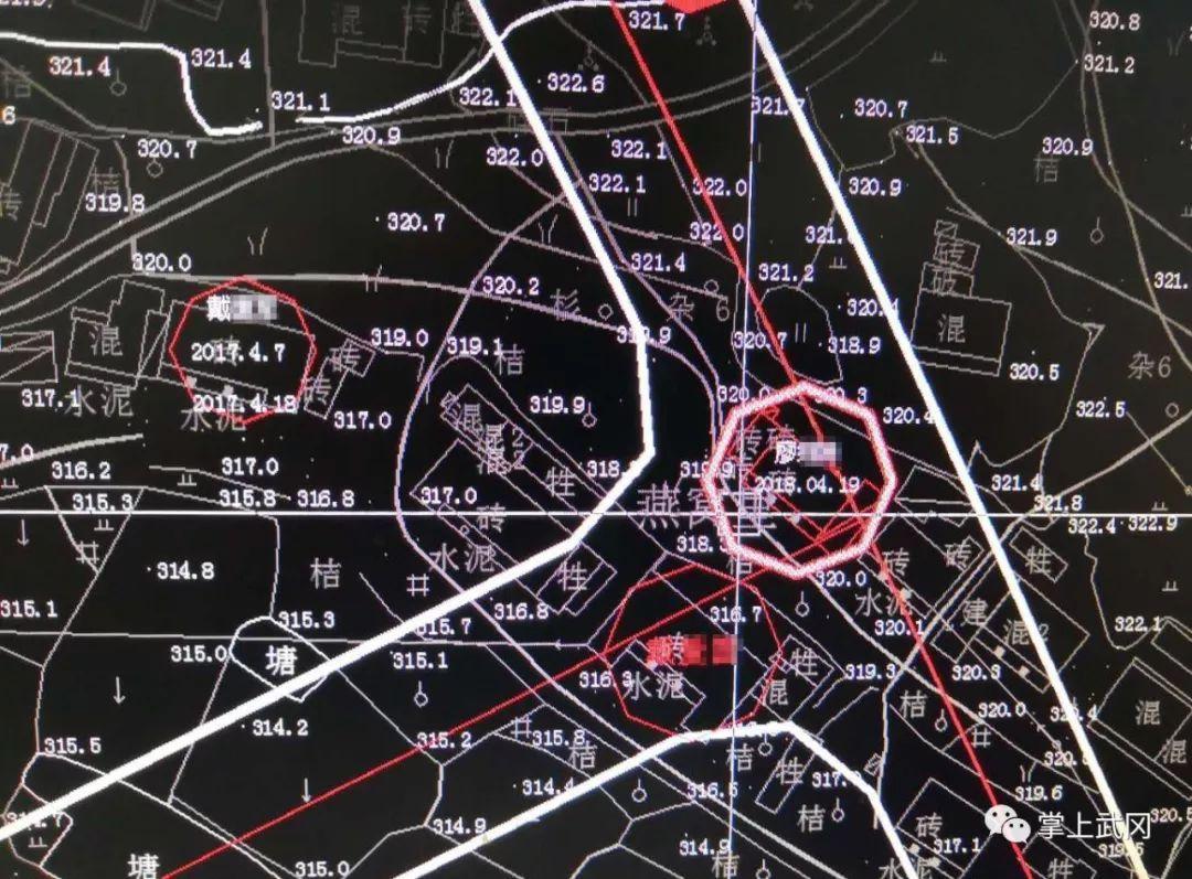 常熟市甸桥片区规划图