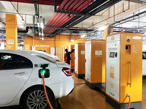 作为第一批做充电桩的民营企业——万马新能源进展几何?