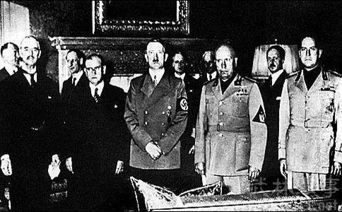 捷克之後,希特勒為什麼盯上了波蘭?