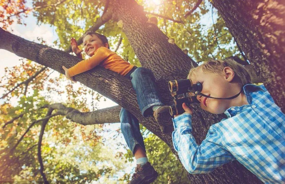 美国心理学家: 为什么渴望孩子能永远开朗和幸福下去, 是个美丽的错误?